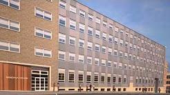 Minerva House, Nottingham Student Accommodation - Fortis Developments