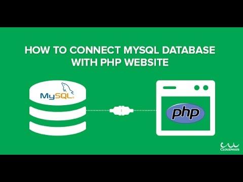 #23 Kêt nối PHP vs MySQL