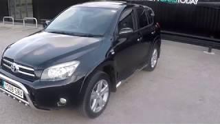 Toyota Rav4 SR180 Videos