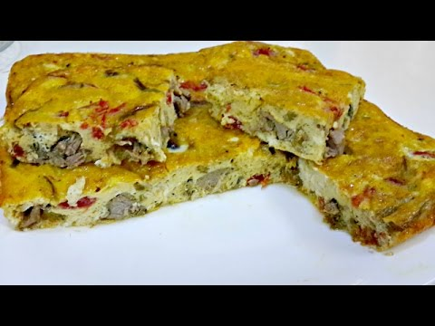 Tajine salade mechouia cuisine tunisienne youtube - Youtube cuisine tunisienne ...