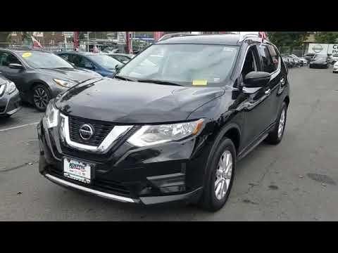 2018 Nissan Rogue SV Jackson Heights, Bronx, Brooklyn, Manhattan, Queens