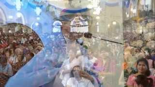 LUIS ANTONIO CARDINAL  TAGLE - FUNNY HOMILY -