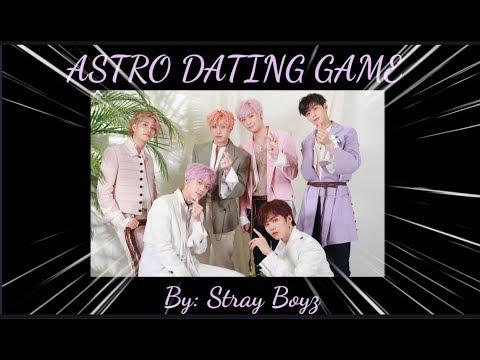 ASTRO DATING DOOR GAME    KPOP GAME
