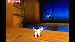 102 Dalmatians: Puppies To The Rescue - Part 4: Big Ben [all Puppies]