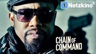 Chain of Command (Actionfilm Deutsch in voller Länge, Thriller ganzer Film Deutsch) *HD*