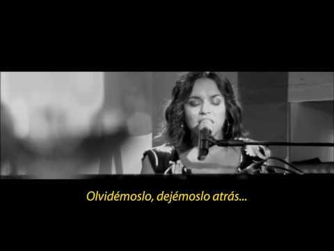 Norah Jones - Carry On (subtitulos Español)