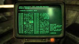 FalloutNV - Злые,злые собаки.