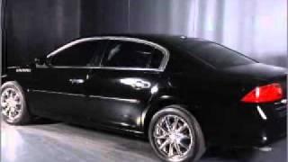 2008 Buick Lucerne - Wichita KS