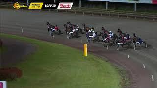 Vidéo de la course PMU PRIX ROOTH