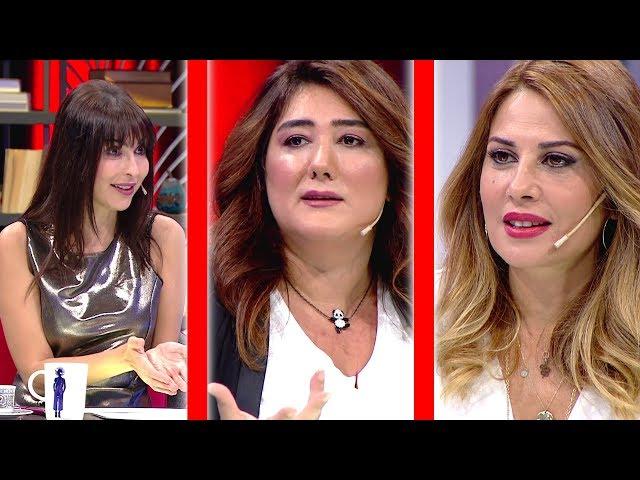 Aslı Şafak'la İşin Aslı - Oya Doğan & Hande Kazanova | 11.10.2018