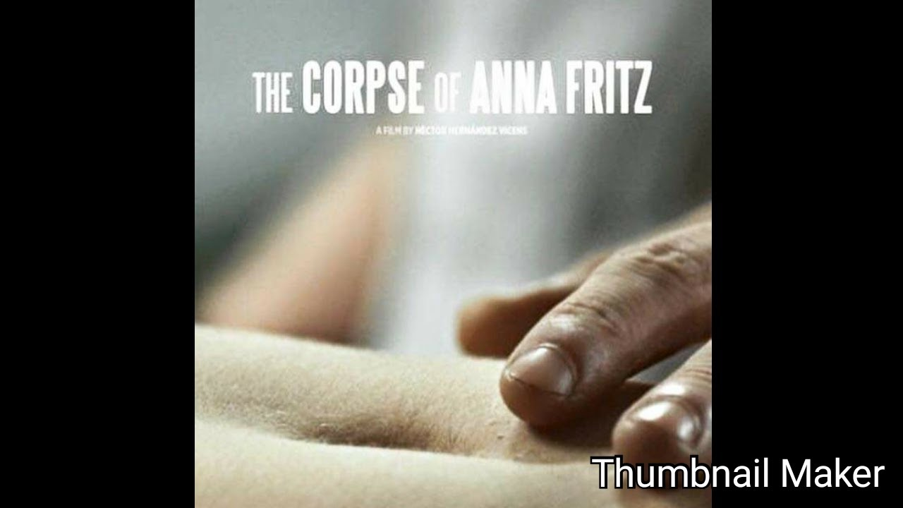The corpse of anna fritz,film review
