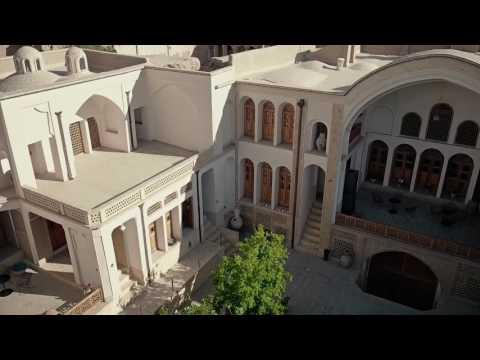 Manouchehri House - Iran