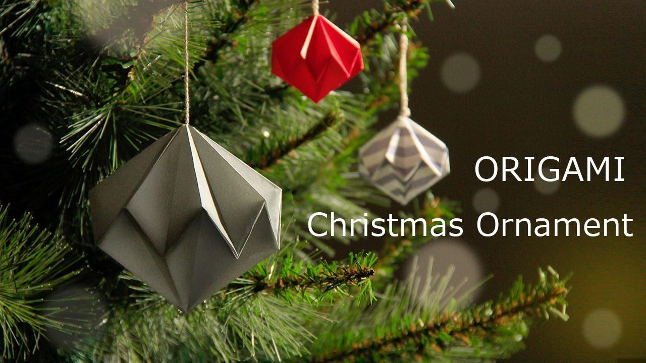 身近なものでキュートに作れる♫「クリスマスオーナメント」を