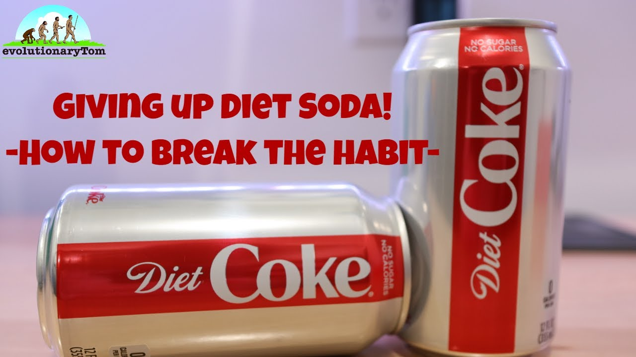what happens when you quit diet soda