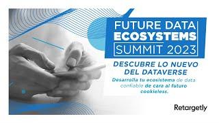 Future Data Ecosystems Summit