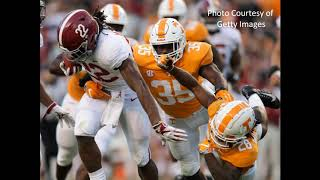 Brad Edwards Talks the Status of the Third Saturday in October Rivalry