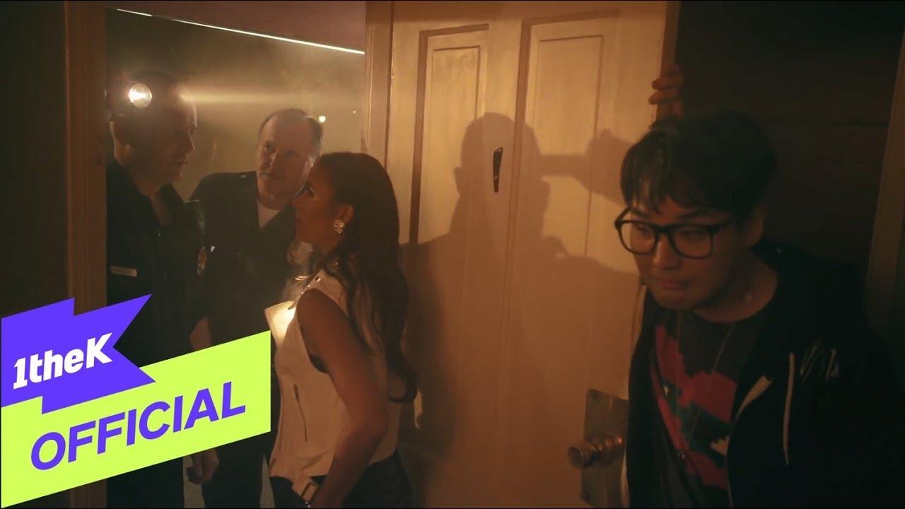 [MV] Heejun Han(한희준) _ Bring the Love Back (Feat. Pusha T)