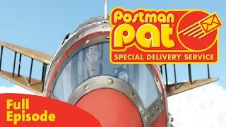 Postman Pat SDS - Red Rocket