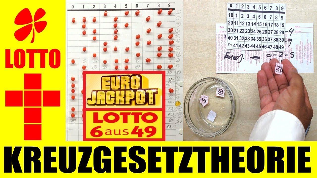 euro jackpot vorhersage