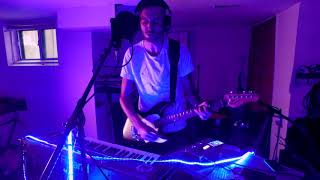 grej - Falling (live)