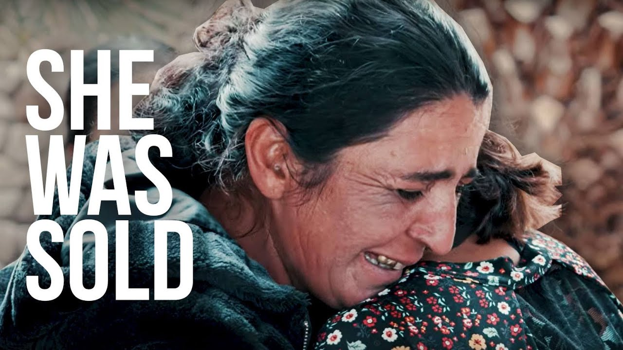 Emotional Reunion Of Mother And Daughter After 25 Years - Real Human Trafficking Stories