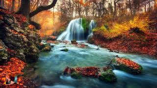 Soft Beautiful Epic Music – Fountain of life– ART J.J.T ( HD 1080p - Motion Art)