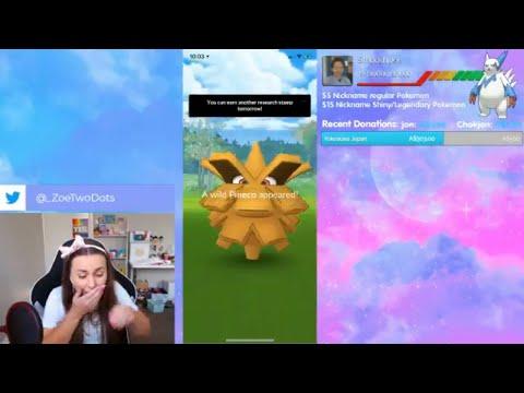 YOKOSUKA PREP + ADDING YOU | Pokémon GO | ZoeTwoDots