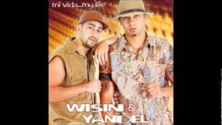 Watch Wisin  Yandel Dile video