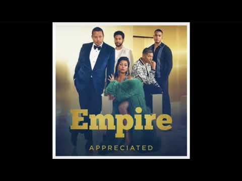 Empire Cast - Appreciated (ft. Jussie Smollett)