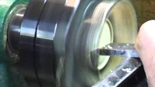 Wood Projects, Working With The Wood Lathe Part 2
