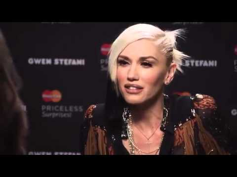 Gwen Stefani Is Feeling More Inspired Than Ever