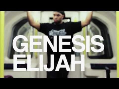 Genesis Elijah + Krate Krusaders - Doing My Damn Thing