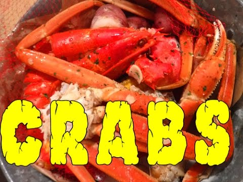 Joes Crab Shack serves buckets of mouth watering seafood. Nick of gourmetreviews.net