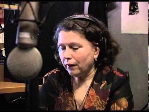 Ladik Katalin - Az Alkotás Útja - Tilos Rádió (FM 90.3) - 2011. március 3.