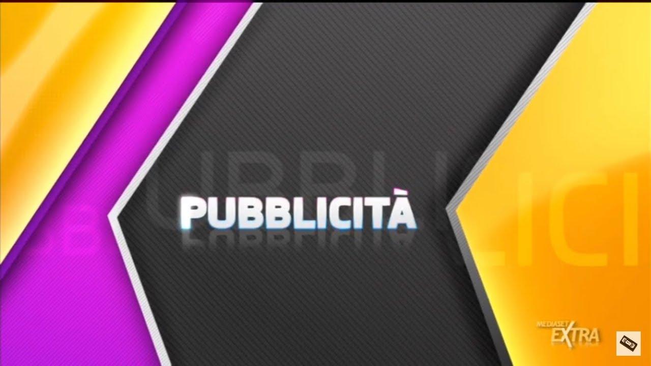Sequenza TV - Mediaset Extra - 16 Giugno 2019 - YouTube