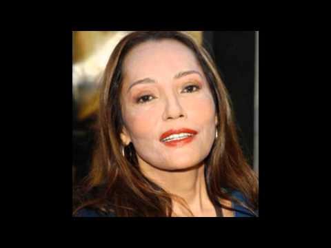 Barbara Carrera 1944 born in Nicaragua