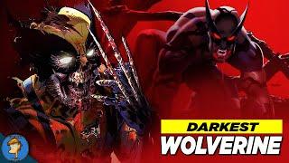 Darkest Wolverine In Marvel Comics In HINDI   LOGAN   #CartoonFreaks