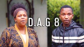 Meeting Your Girlfriends Parents (Episode 8 - D.A.G)