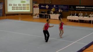 Sachsenpokal 2016   171   019   Mixed Pair   Junior 1   Combined   GER   SC Hoyerswerda GER, Stefan