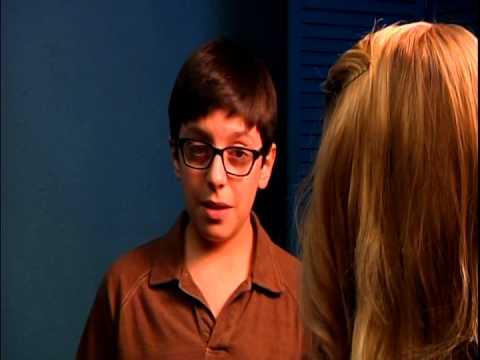Evan Materne  Acting