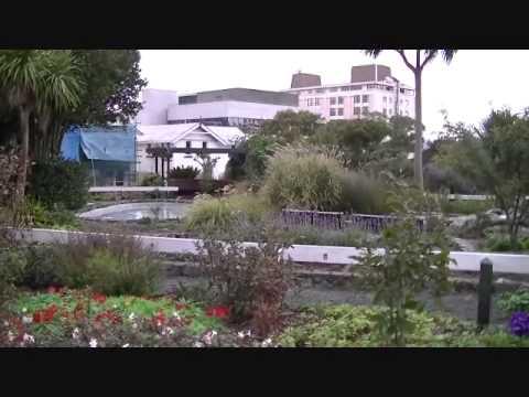 Wellington - New Zealand, Part 3