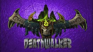 DEATHWALKER: Hidden Artifact Skin Havoc Demon Hunter GUIDE!!