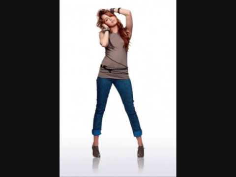 Miley Cyrus The Climb İnstrumental Karaoke Version