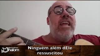 NINGUÉM ALÉM DELE   Hebert Pereira