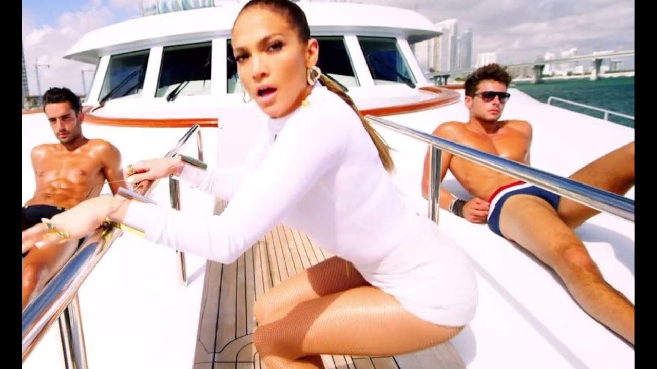 """Download Jennifer Lopez """"I Luh Ya Papi"""" SASSY Music Video!"""