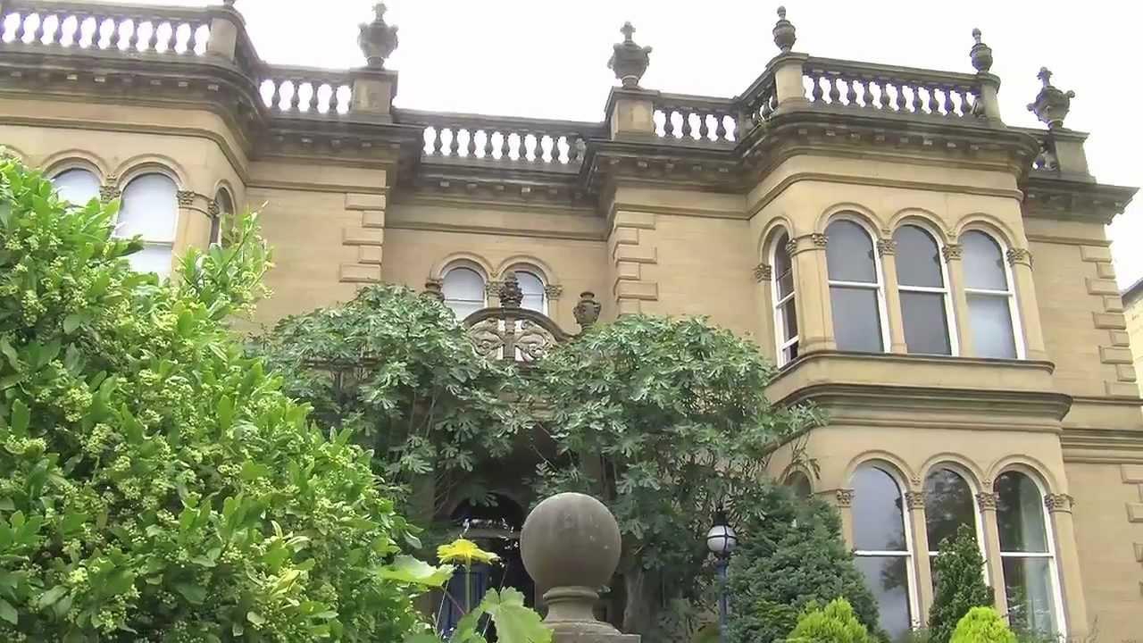 Heaton Mount Wedding Reception Venue In Bradford West Yorkshire