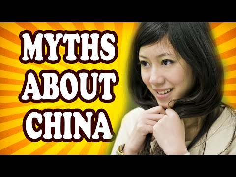 Top 10 Ridiculous Myths About The Chinese — TopTenzNet