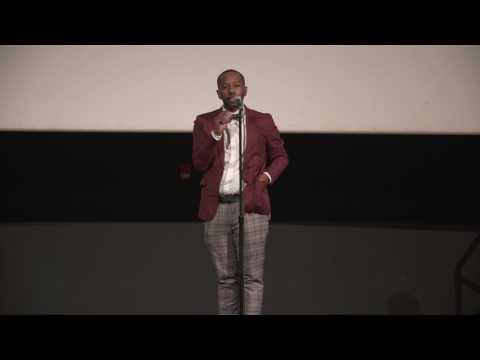 Rudy Francisco @ Toronto Poetry Slam Finals 2017