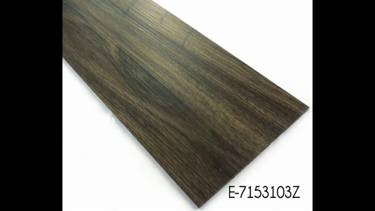 Waterproof wood like loose lay vinyl floor tiles factory youtube waterproof wood like loose lay vinyl floor tiles factory dailygadgetfo Image collections
