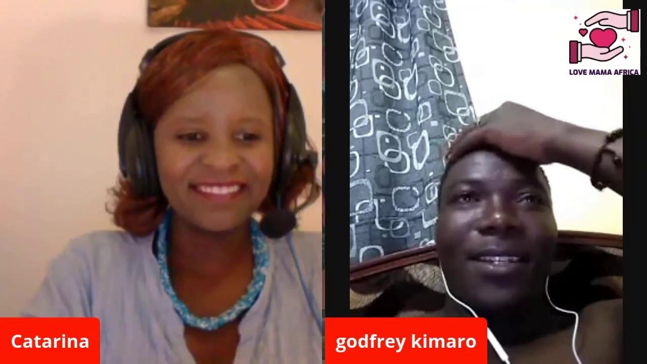 Download KIMARO ANATAFUTA MPENZI. (AGE IS JUST A NUMBER)